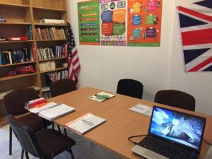 szkoła English Language Education